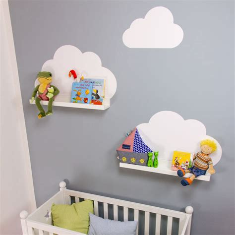 rangement mural chambre bébé etagere chambre d enfant meilleures images d 39 inspiration