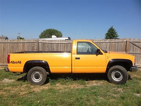 automobile air conditioning repair 1993 gmc 2500 club coupe parental controls buy used 1989 gmc 2500 4x4 in harrisonville missouri united states