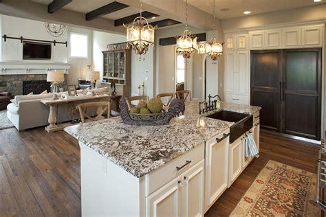 popular materials  kitchen countertops