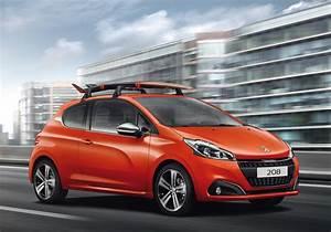 208 Peugeot : peugeot 208 3 door peugeot uk ~ Gottalentnigeria.com Avis de Voitures