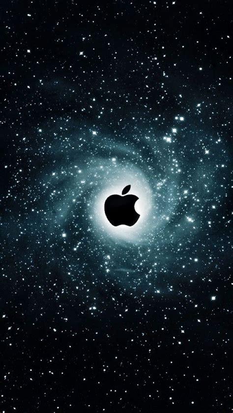 iphone  wallpaper apple galaxy apple fever apple