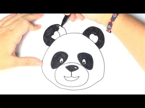dibujos para caratulas de cuadernos para ninas panda