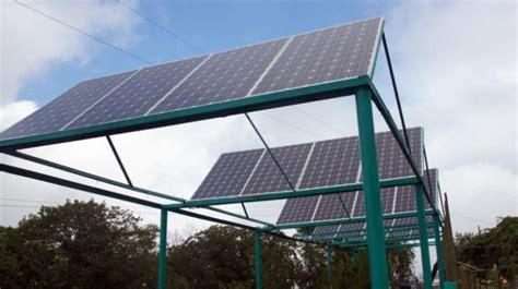 Формула расчета мощности солнечных панелей
