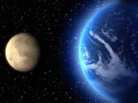 Planet Universe Animated Wallpaper - 3d animation of the solar system 3d universe
