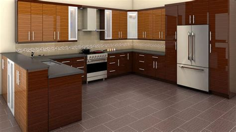 new modern kitchen cabinets framed vs frameless cabinets home dreamy