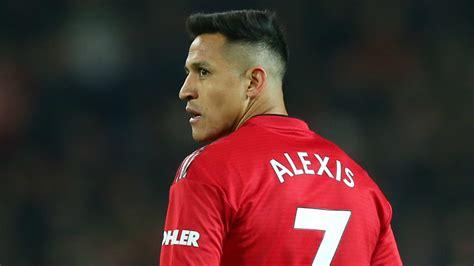 Man Utd To Swap Alexis Sanchez For Mesut