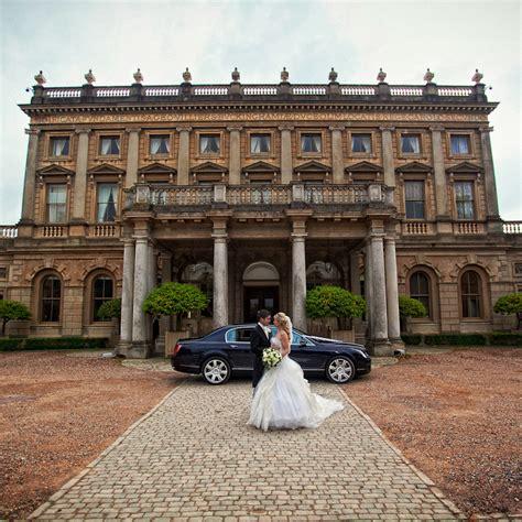 contemporary wedding photography  cliveden house
