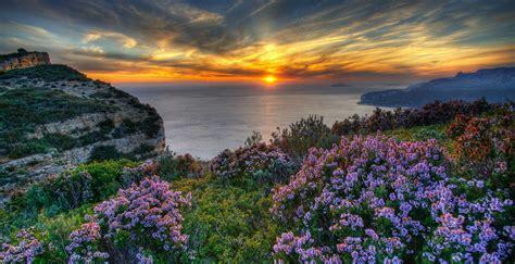 chambre d hotes corse 10 plus beaux couchers de soleil bedandbreakfast com