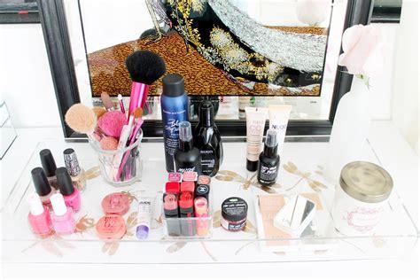 comment se motiver pour ranger sa chambre 6 astuces pour ranger ses produits de beauté