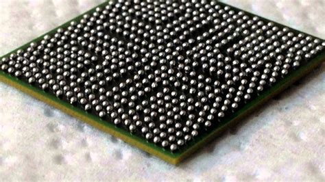 Reparatii laptop Brasov   Reballing Asus K51AC   YouTube