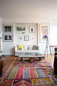 Maison Du Kilim : 17 meilleures id es propos de tapis kilim sur pinterest ~ Zukunftsfamilie.com Idées de Décoration