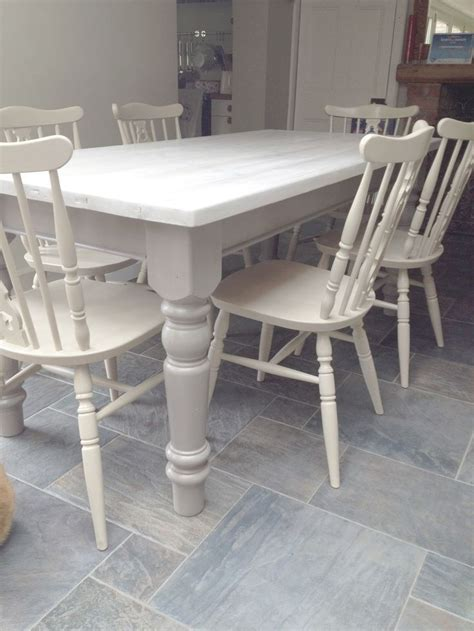 dining chairs    colour distress  annie sloan