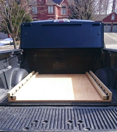 diy bed  ford truck enthusiasts forums projects