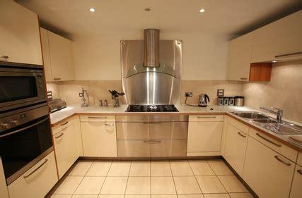 cuisine forme u aménagement cuisine l 39 espace cuisine sur cuisine