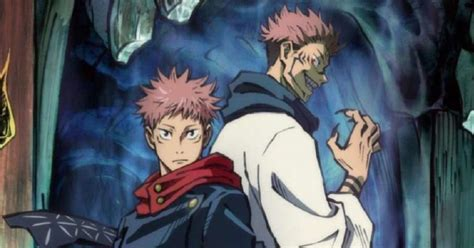 Jujutsu Kaisen Coming In October Everything You Need To Know