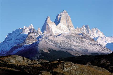 El Chalten Patagonia Argentina Travel Pinterest