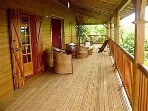 pourquoi construire en bois maison bois concept en With construire sa maison en guadeloupe