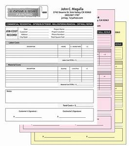 custom ncr carbonless forms invoices in simi valley ca With carbon copy invoices with logo