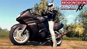 Honda Cbr 1100 Xx : ride 2 honda cbr 1100 xx super blackbird 1997 surprenante et furieuse youtube ~ Medecine-chirurgie-esthetiques.com Avis de Voitures
