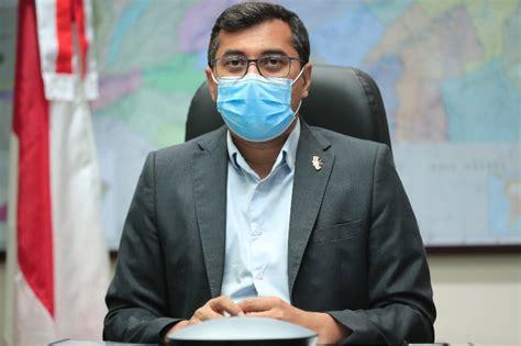 Wilson Lima destaca ações do Amazonas no combate às ...