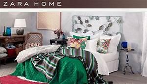 Zara Home Online Secretstylist Zara Home Launches Online Zara Home