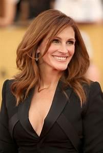 Coupe Longue Femme : id e coiffure femme 50 ans coupes cheveux inspir es par ~ Dallasstarsshop.com Idées de Décoration