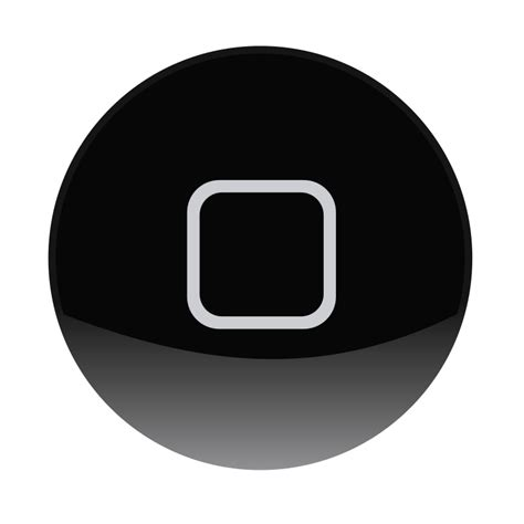 iphone home button iphone home button by jhnri4 iphone home button