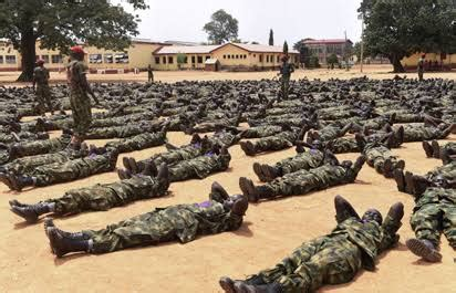 nigerian army recruitment form closing date nigerian army recruitment 2019 2020 form register
