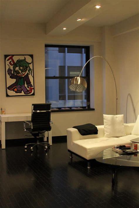 decoration bureau york deco photo salon et bureau sur deco fr