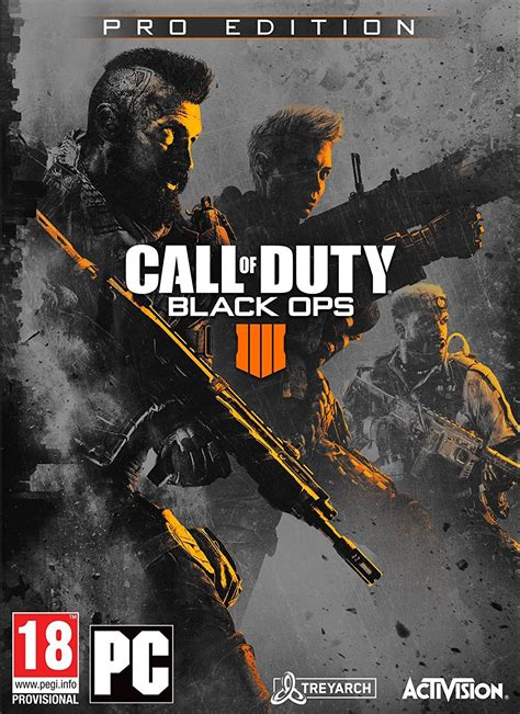 call  duty black ops  pro edition pcnew buy