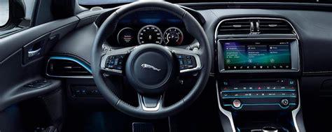 jaguar xe interior jaguar fort worth serving fort worth