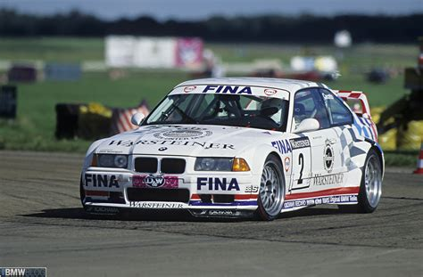 The Champion In Touring Car Racing