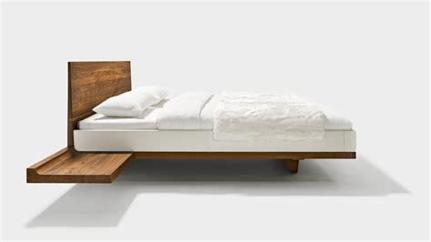 Team 7 Bett by Riletto Bett Designpreisgekr 246 Nter Schlafgenuss Team 7