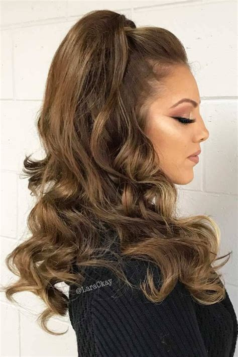Half Up Half Formal Hairstyles For Hair by 30 Awesome Braided Half Up Half Hairstyles For Your