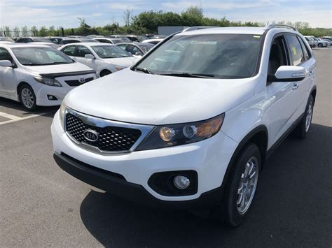 Used Kia Sorento 2011 by Cars Used Kia Sorento 2011 Suv A12 Auto