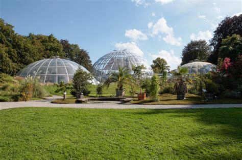 Haltestelle Botanischer Garten Zürich by Botanischer Garten Stadt Z 252 Rich