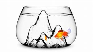 Fishscape - cool fish bowl | grant bowen.com