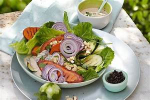 Fit For Fun Abo : r mersalat mit grillgem se rezept fit for fun ~ Lizthompson.info Haus und Dekorationen