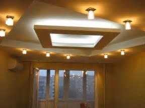 Gypsum Ceiling Designs   Pionare Enterprises Ltd.