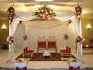exciting indian wedding decoration ideas for homes With ideas for a wedding