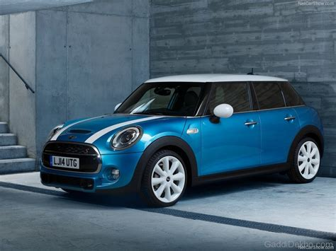 Mini Cooper 3 Door Picture by Mini Cooper Car Pictures Images Gaddidekho