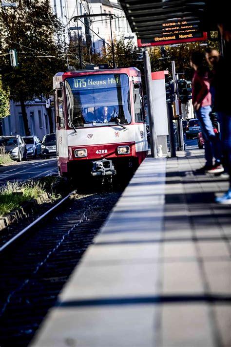rheinbahn das aendert sich zum fahrplanwechsel