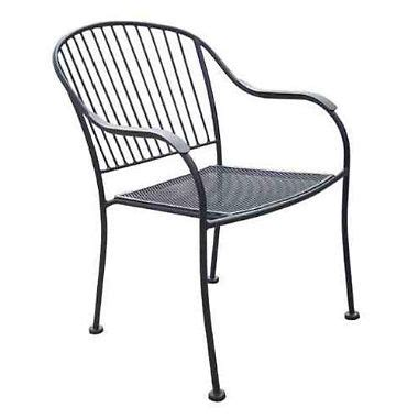 Chelsea Outdoor Wrought Iron Chair  Sam's Club
