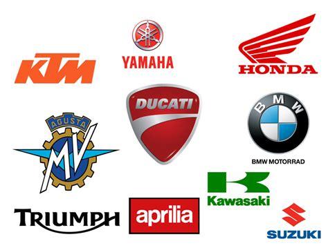 All Bike Manufacturers Logos