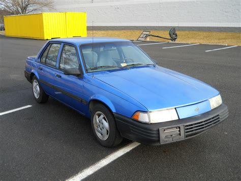 car owners manuals for sale 1994 chevrolet cavalier on board diagnostic system 1994 chevrolet cavalier vl sedan 4 door 2 2l automatic classic chevrolet cavalier 1994 for sale