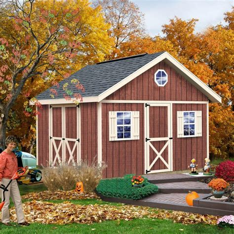 12 x 12 shed kit best barns fairview 12x12 shed kit ebay