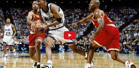 Vintage  Penny Hardaway Domine Le Top 10 (1994)  Basketsessioncom  Le Meilleur De La Nba