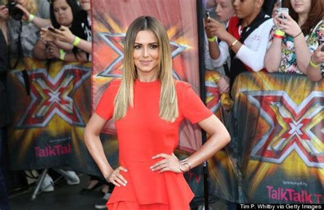 Cheryl Cole Married Katie Hopkins Slams Factor Judge