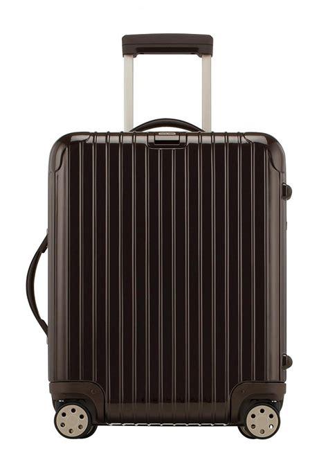 rimowa cabin luggage rimowa salsa deluxe cabin multiwheel domestic