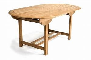 Tisch Oval Ausziehbar : divero tisch teak gartentisch holztisch holz 170 230 cm massiv ausziehbar oval behandelt ~ Frokenaadalensverden.com Haus und Dekorationen